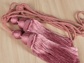 Кисти Ajur HK K14-24, розовый