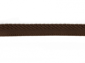 04С3242-Г50 ЛЕНТА ОТДЕЛОЧНАЯ 14мм/кант 7мм, коричневый*007 (уп.500м)