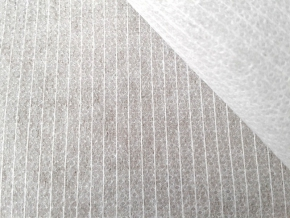 515-MR25-090-504-00 Флизелин клеевой 25гр/м.кв. нитепрошивной, белый, ш.90см (рул.100м)