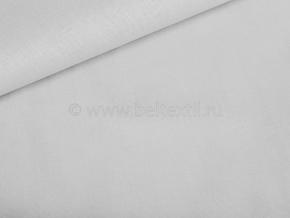 Ткань бельевая арт 06С-64ЯК 1 сорт белый, 220см