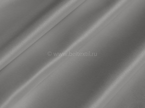 Креп-сатин T HH 3216-12/150 KSat св.-серый, ширина 150см