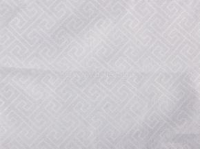 Ткань отб. 100% п/э микрофибра Арабеско тиснение рис. 20130517029, 220см