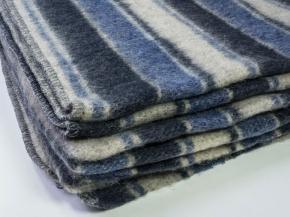 Одеяло п/шерсть 70% 140*205 С-105