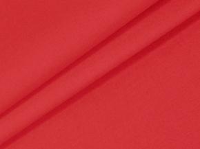 1495-БЧ (1030) Бязь гладкокрашеная цв.181664 красный, 220 см