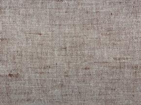 Ткань 1654ЯК п/л пестр. бел/цв ХМ усадка рис.9,19 корич сорт 1, ширина 150 см