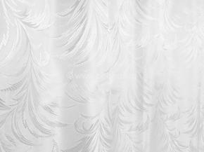 Жаккард T ZG L249-31/155 белоснежный, ширина 155см