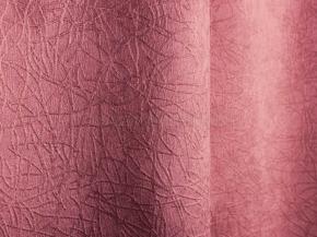Ткань блэкаут T WJ 2014-10/280 P BL розово-брусничный, ширина 280 см