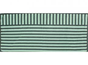 6с102.411ж1 Lines Полотенце махровое 67х150см