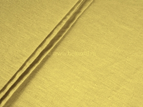 18с306-ШР 240*220  Простыня цв. 284 желтый