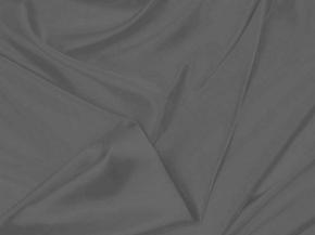1780-БЧ (943) Сатин гладкокрашеный цвет 430501 серый, ширина 220см