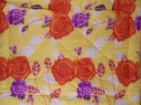 1102 Одеяло полиэфирное серии ЭКО 140 х 205