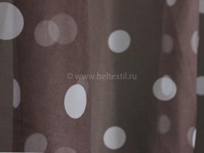 Вуаль печать Т JL 3973-07/280 V Pech ut, 280см