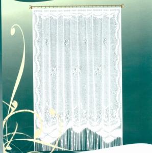 08С6263-Г50 ЗАНАВЕСКА белый 2.00*1.70м