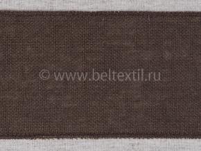 117-200506 Лента джутовая шир.15см, коричневый (уп.5ярдов/4,572м)