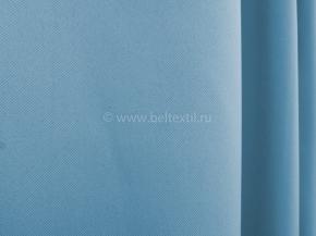 Ткань блэкаут Carmen RS 6668-13/280 P BL лазурь, ширина 280см