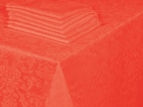 3423-05 КСБ Журавинка 1472/120505 148*148 цвет коралл