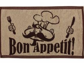 6с105.413ж1 Bon appetit Салфетка махровая 50х30см