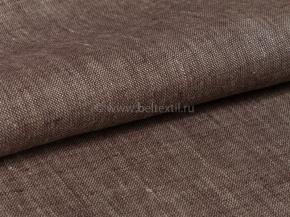 14С193-ШР+Гл+М+Х+У 1077/4 Ткань костюмная, ширина 150см, лен-100%