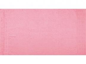 Полотенце махровое Amore Mio AST Jardin 70*140 цв. розовый