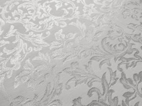 06С26-КВотб+ГОМ т.р. 1752 цвет 010101 белый, ширина 155см