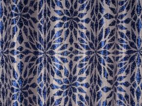Ткань блэкаут Carmen TC 66121-08/280 BL Jak, ширина 280 см