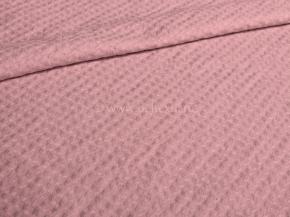 """19С29-ШР+Гл+Х+Мz 1 319/415 Ткань """"с эффетом мятости"""" цв. розовый, ширина 200см, лен-54% хлопок-46%"""