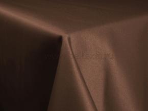1809Б-01 Скатерть 03С5-кв 2/090902 шоколад 148*180
