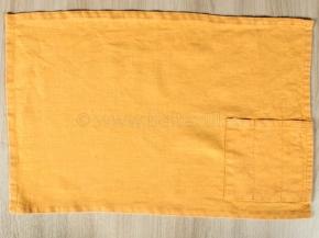 18с151-ШР 30*45 Салфетка 545 желтый