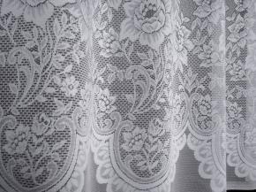 2.10м Е803Н/210 ПОЛОТНО ГАРДИННОЕ белый