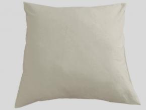 15с344-ШР Наволочка верхняя 70*70 цвет серый