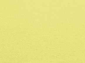 Фланель гладкокрашеная цв. светло-желтый, 90см