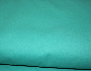 03С8-БЧ (484) шир.150 бязь гладкокрашенная пл.138г/м.кв цвет 360705 изумруд