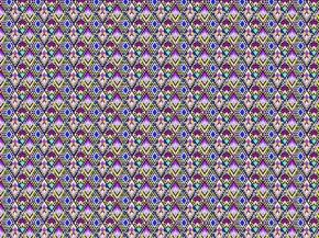 Перкаль арт. 140 МАПС рис 13304 вид 2, 150см