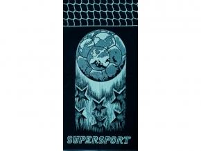 6с102.412ж1 Суперспорт Полотенце махровое 104х175см