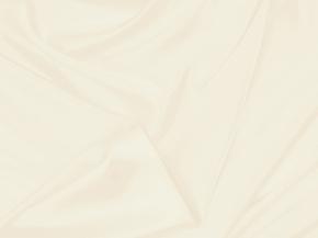 Сатин гладкокрашеный арт.273 МАПС цвет 86014/1 сливочный, ширина 220см