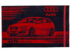 "4с82.070 104*175 ""Audi"" полотенце махровое"