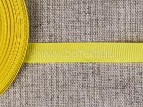 090004010 Лента репсовая шир.10мм, желтый (уп.25ярдов/22,86м)