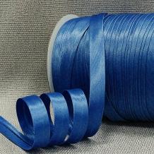 Косая бейка Ajur МН 6421/1,5см (144ярда/132м) синий