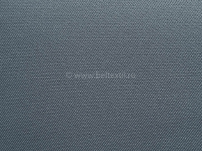 Ткань ГРЕТА арт. 4С5КВгл+ВО цв.184005 стальной, МОГОТЕКС, 150см
