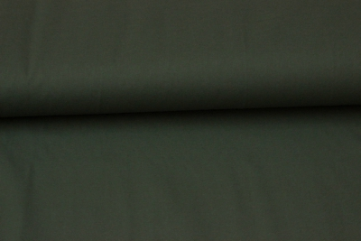 Бязь ГОСТ олива ширина 150 плотность 142 г/м.кв