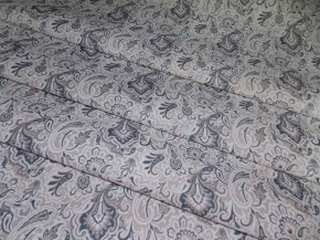Полулен бельевой арт. П25 рис. 10109/2, ширина 150см