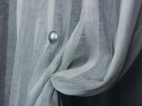 15С432-ШР+Гл 1383/1 Ткань декоративная, ширина 260см, лен-100%