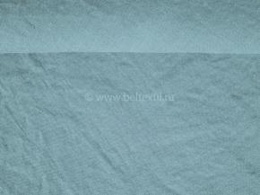 19с101-ШР Наволочка верхняя 50*70 цв 1288 голубая ель