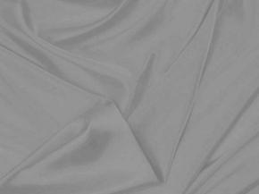 1910-БЧ (1143) Сатин гладкокрашеный цвет 163803 серый, ширина 295см