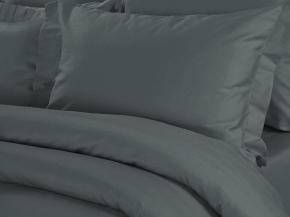 2501-БЧ (41143) Сатин гладкокрашеный цв.180201 серый, 295см