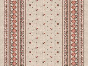 Рогожка арт. 902 МАПС рис. 9483/3 Русский цвет, ширина 150 см