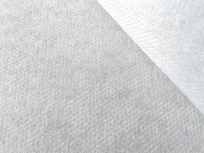512-0030-090-502-00 Флизелин клеевой 30гр/м.кв. точечное покр., белый, ш.90см (рул.100м)