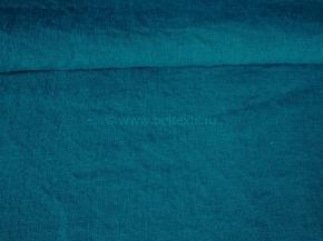 16с4-ШР  Наволочка верхняя  70*70 цв 386 морская волна