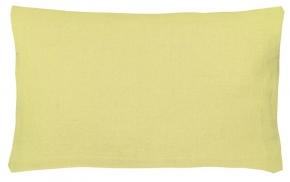 05с188-ШР Наволочка верхняя 70*70 цв.1365 желтый