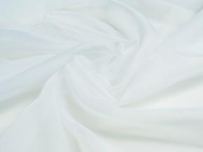 1 Вуаль однотонная T RS lux-01/300 V ut белый, ширина 300 см
